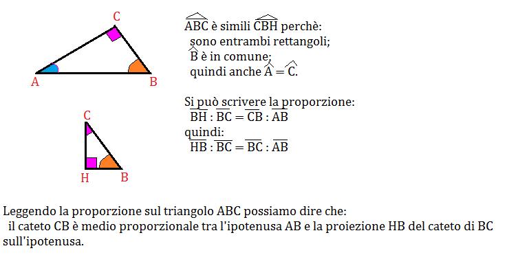 primo teorema di euclide 2
