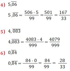 Numeri periodici semplici