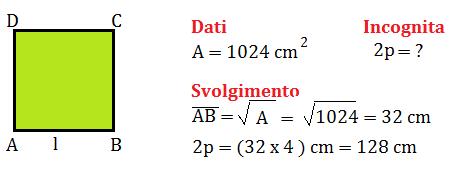 problema quadrato 1