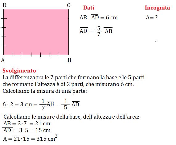 problema rettangolo 6