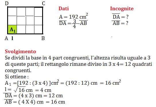problema rettangolo 7