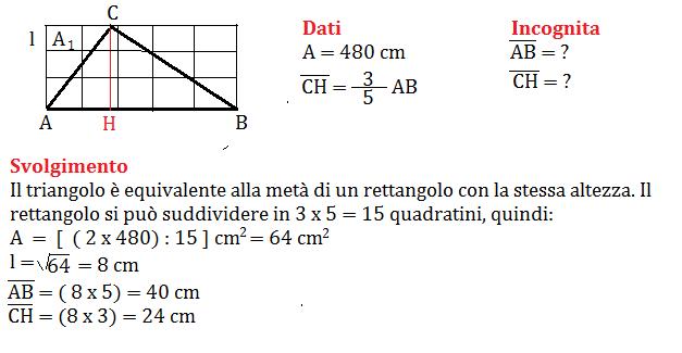 problema sul triangolo 4