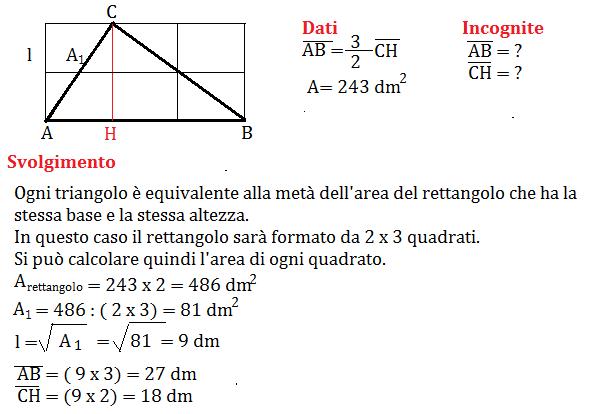 problema sul triangolo 6