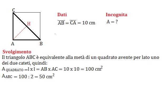 problema sul triangolo 8