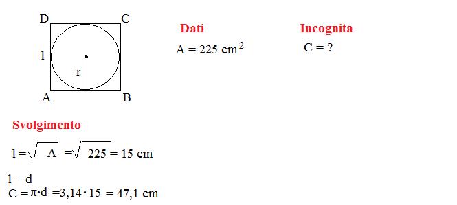 problema lunghezza circonferenza 11png