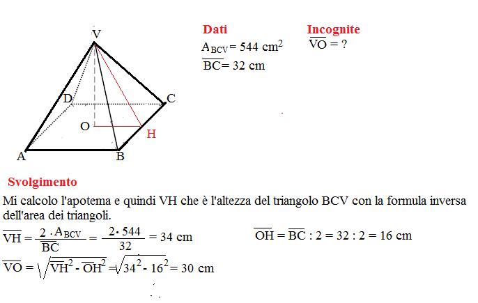 problema piramide regolare 3