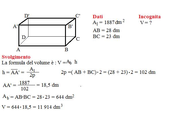 problema volume parallelepipedo 2