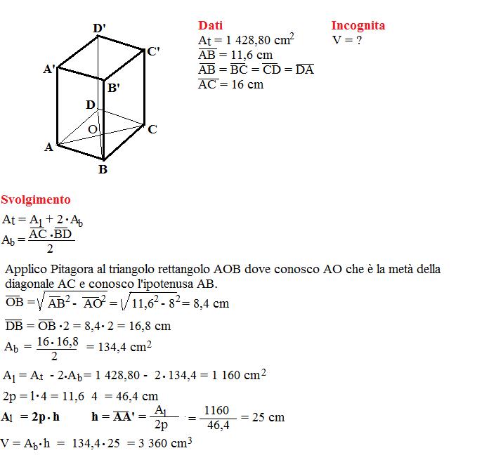problema volume prisma 3