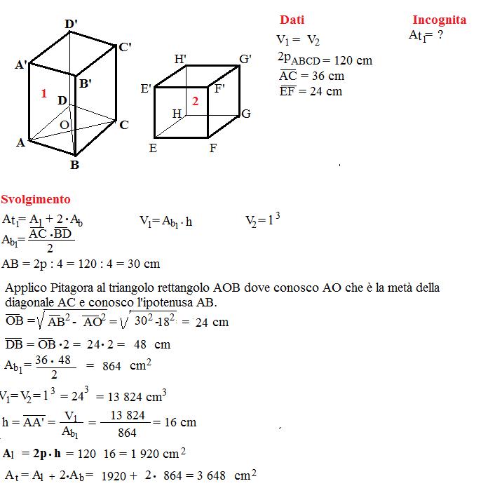 problema volume prisma 5