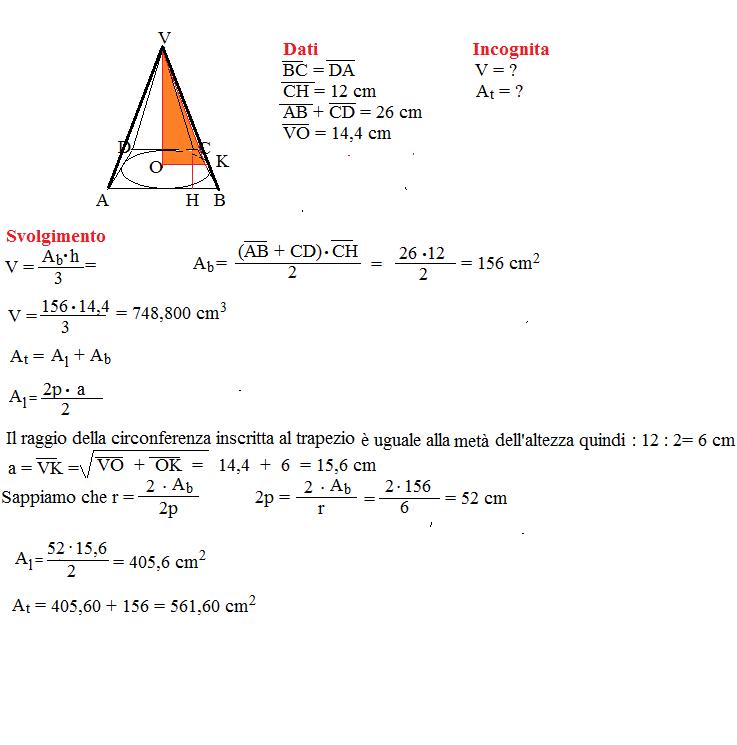 problema volume piramide 1