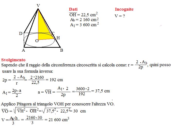 problema volume piramide 2