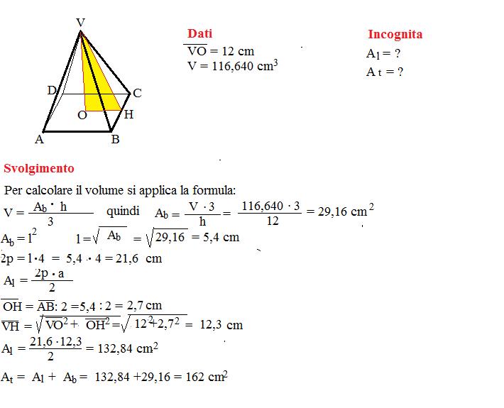 problema volume piramide 4
